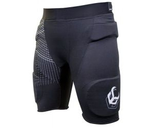 Demon Flex-Force X Short D3O women
