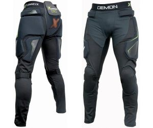 Demon X Connect  D3O Protective Long Pant