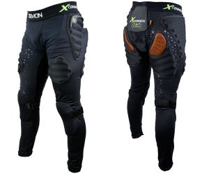 Demon FlexForce X2 D3O Protective Long Pant