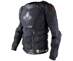 Demon Flex Force X2 D3O Mens Top