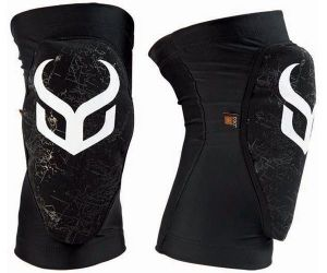 Demon Knee Guard  Soft Cap X D3O