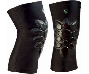 Demon X D30 Smartskin Knee Guard