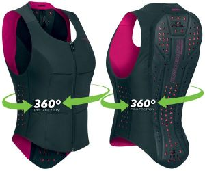 Komperdell Ballistic Vest Cross women