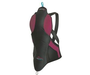 Komperdell Cross2 Protektor Pack für Damen