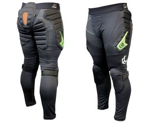 Demon FlexForce X D3O Protective Long Pant