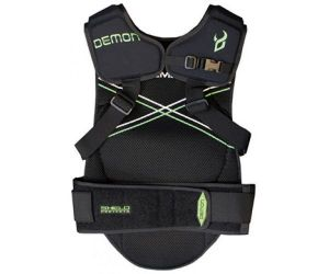 Spine Guard Demon X D3O