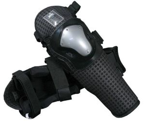 Demon Deluxe Shin and Knee Guard
