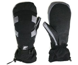 Snowboard and Ski Mittens