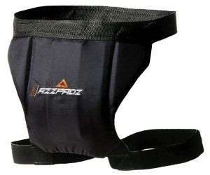 Azzpadz Crash Pants D3O