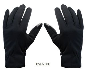 Touchscreen Handschuhe Slim Demon